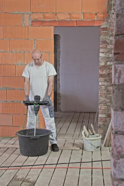 swinko mixer ehr 23/2.5 s