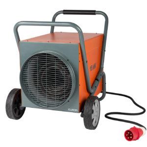 heat duct pro 15kw industrial heater elektrische verwarming 380V