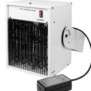 ek3000 voor wand bevestiging temperatuur instelbaar en week timer