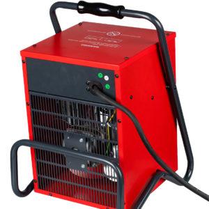 EK5001 elektrische heater elektrische verwarming 5kw heater