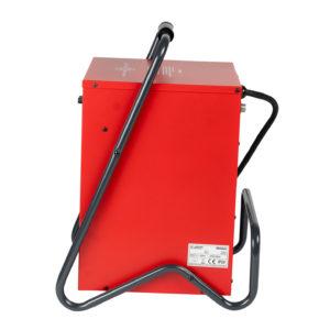 EK9002 elektrische heater elektrische verwarming 9kw heater eurom ek9002