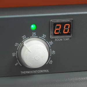fireball 37T dieselkanon dieselheater dieselverwarming 37kw