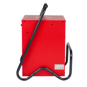 EK15002 elektrische heater elektrische verwarming 15kw heater eurom ek15002 cable