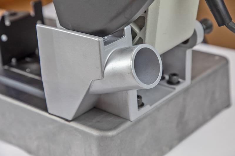 steenzaag afzuiging steenzaagmachine