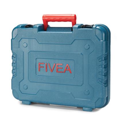 Koffer vlechtmachine